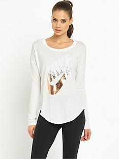 nike-signal-metallic-ls-t-shirt