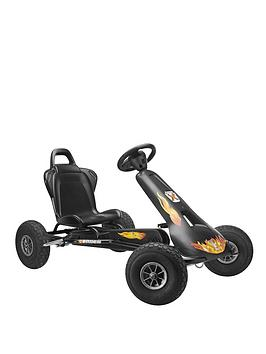 air-racer-ar-2-go-kart-black