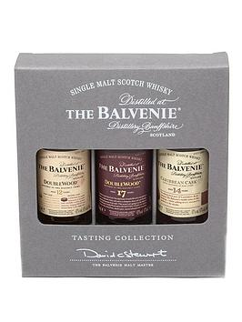 The Balvenie The Balvenie Scotch Whisky Tasting Selection Picture