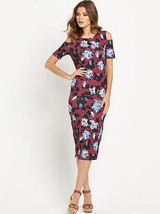 south-short-sleeve-midi-dress
