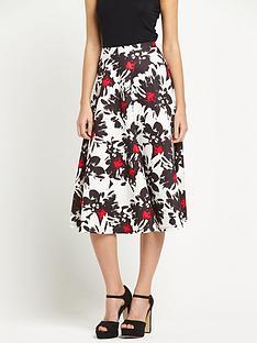 definitions-definitions-full-midi-skirt