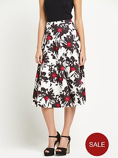definitions-definitions-full-midi-skirt