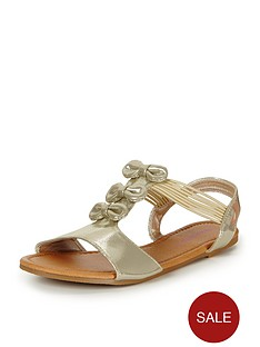 freespirit-older-girls-emelia-bow-sandals