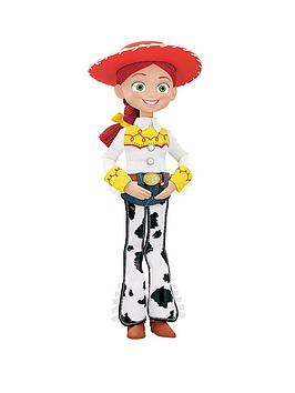 Toy Story Jessie The Yodeling Cowgirl
