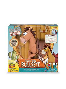 toy-story-woodys-horse-bullseyenbspsignature-collection