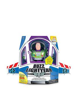 Toy Story Toy Story Buzz Lightyear Space Ranger Signature Collection Picture