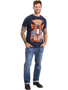 joe-browns-joe-browns-vintage-vinyl-tshirt