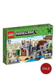 lego-the-desert-outpost