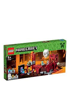 lego-minecraft-the-nether-fortress