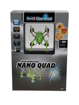revell-radio-control-mini-quad-copter-nano-quad-green