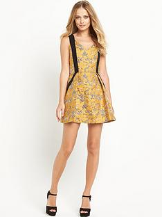 definitions-jacquard-prom-dress