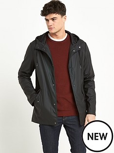 river-island-delaware-rubberised-hooded-jacket