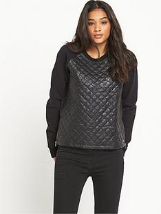 converse-quilted-zipper-sweatshirt