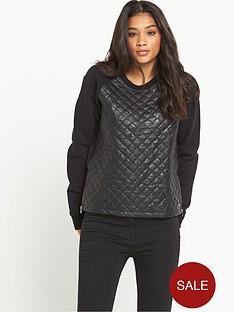 converse-quilted-zipper-sweatshirt
