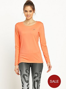 only-play-claire-training-top