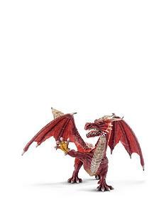 schleich-schleich-dragon-warrior
