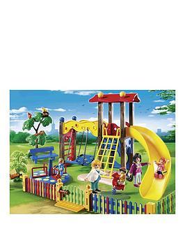 playmobil-playmobil-city-life-children039s-playground-5568