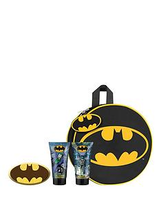 batman-batman-toiletry-back-pack-set