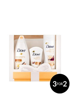 dove-be-you-washbagnbspgift-pack