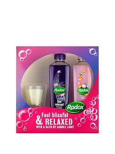 radox-radox-feel-blissful-amp-relaxed-gift-pack