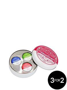 vaseline-pink-retro-lip-gift-tin