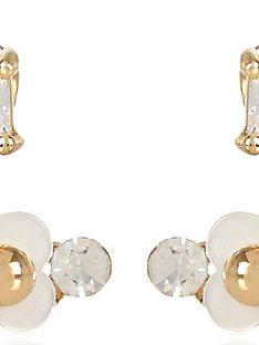 river-island-flower-front-and-back-earrings