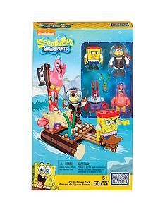 megabloks-mega-bloks-spongebob-squarepants-pirates-figure-pack