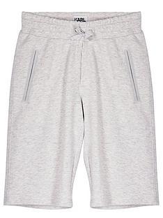 karl-lagerfeld-boys-sweat-shorts