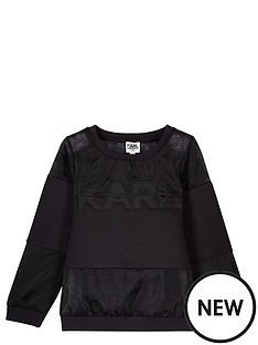 karl-lagerfeld-karl-lagerfeld-organza-sweat-top