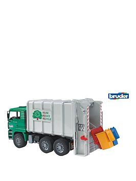 bruder-man-tga-rear-loading-garbage-truck