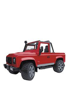 bruder-land-rover-defender-pick-up