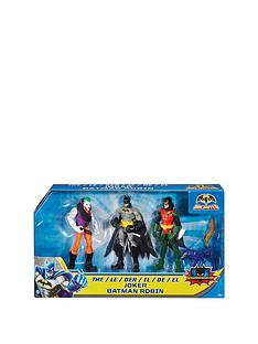 mattel-batman-6-inch-figure-3-pack