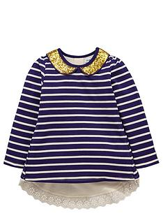ladybird-girls-stripe-and-sequin-broderie-sweater-12-months-7-years