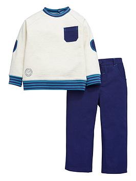 ladybird-baby-boys-sweat-top-and-trousers-set-2-piece