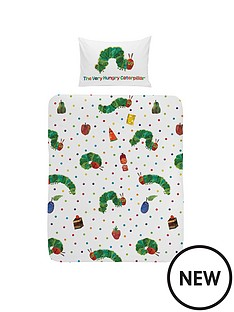 the-very-hungry-caterpillar-toddler-duvet-cover-set