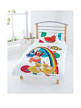 Toddler Duvet Cover Set