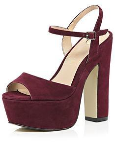 river-island-floznbspchunky-block-heel-sandal
