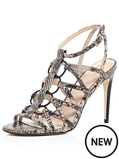 river-island-caged-heeled-sandals