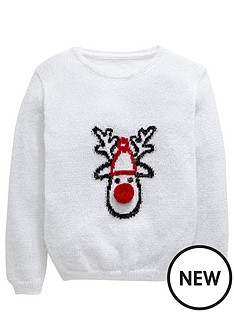 freespirit-reindeer-eyelash-jumper-with-pom-pom