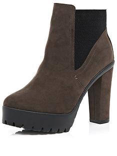 river-island-trudenbspchelsea-cleated-sole-heeled-boot