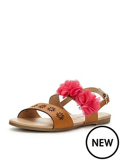 freespirit-older-girls-chun-ruffle-sandal
