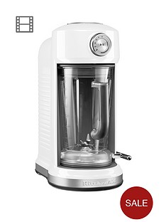 kitchenaid-5ksb507whnbspclassic-magnetic-drive-blender-whitenbsp