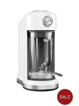 kitchenaid-5ksb507whnbspclassic-magnetic-drive-blender-whitenbsp