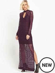 miss-selfridge-lace-maxi-dress