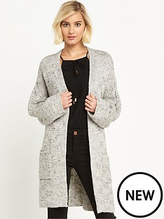 miss-selfridge-chunkynbspcardigan