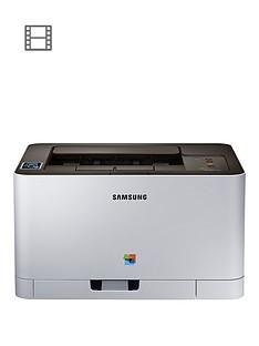 samsung-c430w-wireless-colour-laser-printer-with-nfc-white