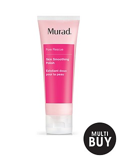 murad-free-gift-skin-smoothing-polish-100mlnbspamp-free-murad-age-reform-exfoliating-cleanser-200ml