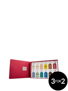 molton-brown-stocking-fillers-12-x-50ml-gift-set