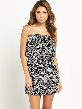 resort-bandeau-jersey-beach-dress