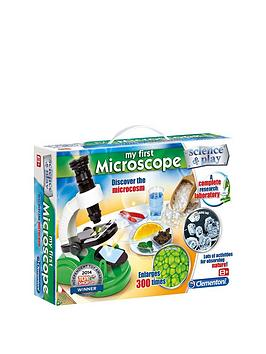 science-play-my-first-microphone
